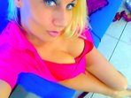 Sexchat SexyAnnika in Pink